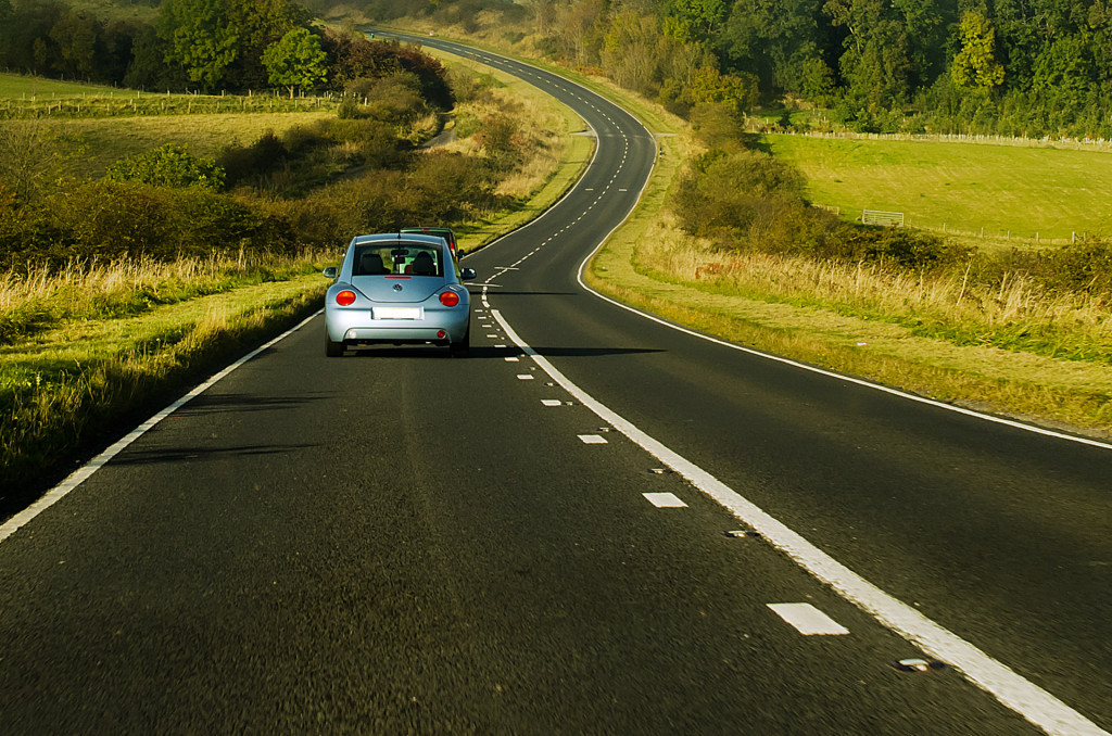 Preparing For Your Holiday Travels By Car