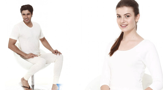 Improve Your Personality With Stylish Thermal Wear