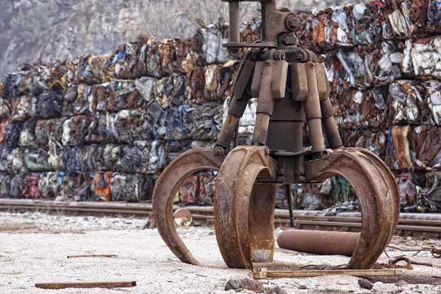 Kinds Of Scrap Metal Collection To Earn Money