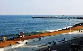Best Beaches In and Around Pondicherry