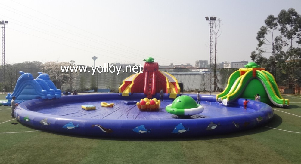 How to choose a right inflatable tunnel tent
