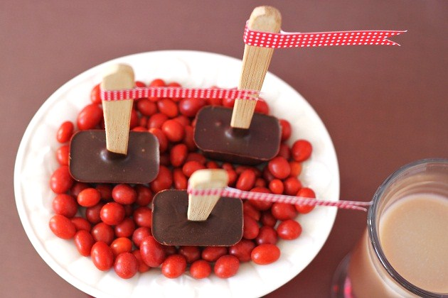 5 Reasons Why Chocolates Are The Best