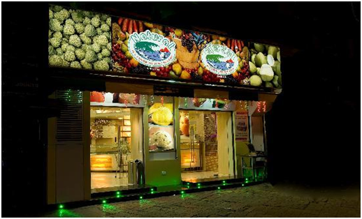 A Moment To Cherish With 5 Best Ice Cream Parlours In Mumbai
