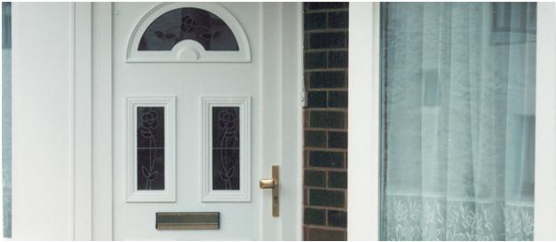 Top Benefits Of uPVC Doors