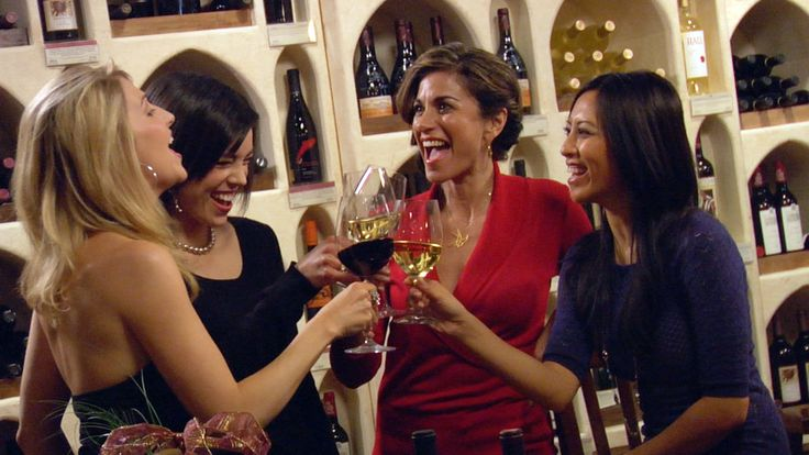 Buy French Wine And Learn Great Benefits Of Wine