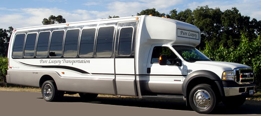 How To Book Charter Bus Services