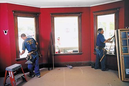 Get Relief From Heat By Double Glazing Uxbridge