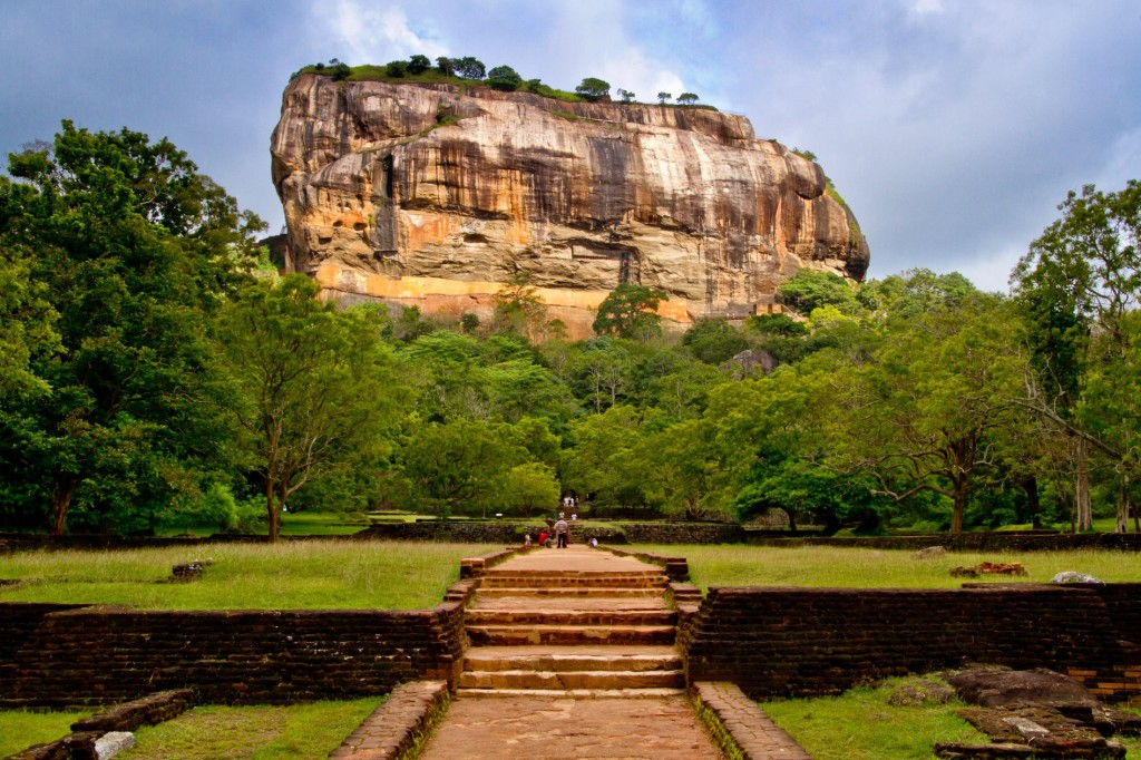 The 7 Most Memorable Experiences To Be Had In Sri Lanka