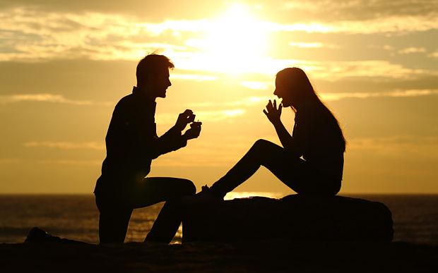 TIPS FOR IMPRESSING YOUR LOVED ONCE FOR WEDDING PROPOSAL