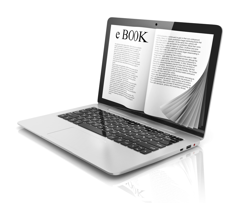 What To Do After Publishing Your E-Book