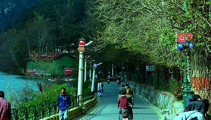 Ideal Spots For The Crazy Foodies In Nainital
