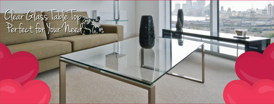 Reasons Of Selecting The Glass Table Tops