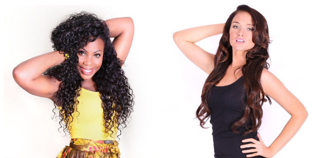 How To Find The Best Yaki Clip In Hair Extensions