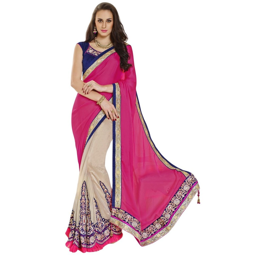 Purchasing Designer Saree Online – A Few Basic Tips To Ensure They Fit