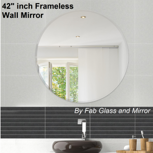 Redefine Your Aesthetic Sensibility With Great Looking Wall Mirrors!