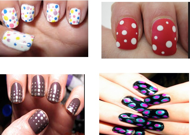 Creative Nail Designs A Creation Of Art