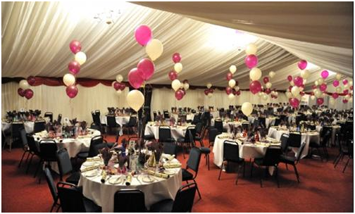 Things To Remember While Choosing A Birthday Party Venue