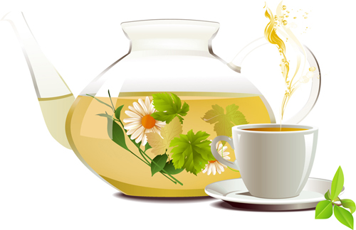 How Green Tea Differs from Black Tea