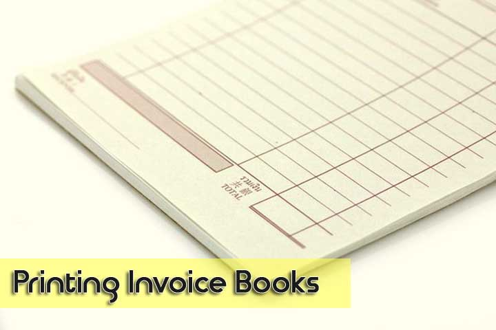 Invoice-book