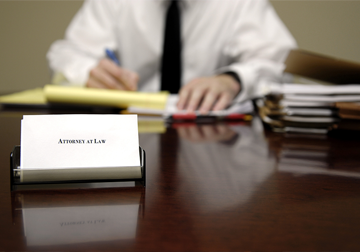 Personal Injury Lawyers: An Important Factor During Trying Times