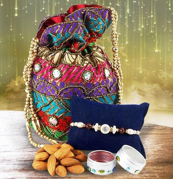 The Finest Rakhi Gift Ideas For Sisters Pop Up Online