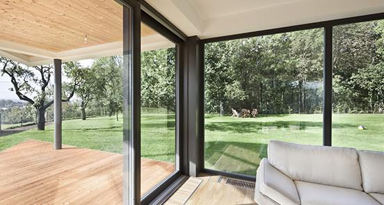 Types Of Windows and Doors For Commercial Use