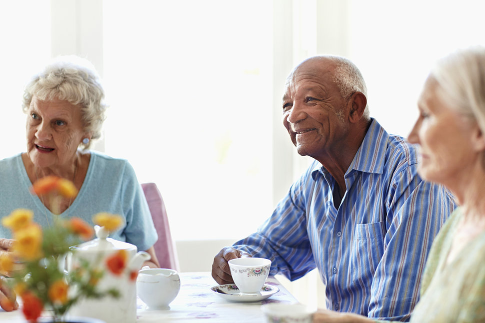 Benefits Of Moving To A Senior Living Community vs. Living Alone
