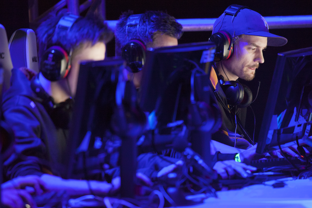 How Has the eSport Industry Helped Create Jobs?