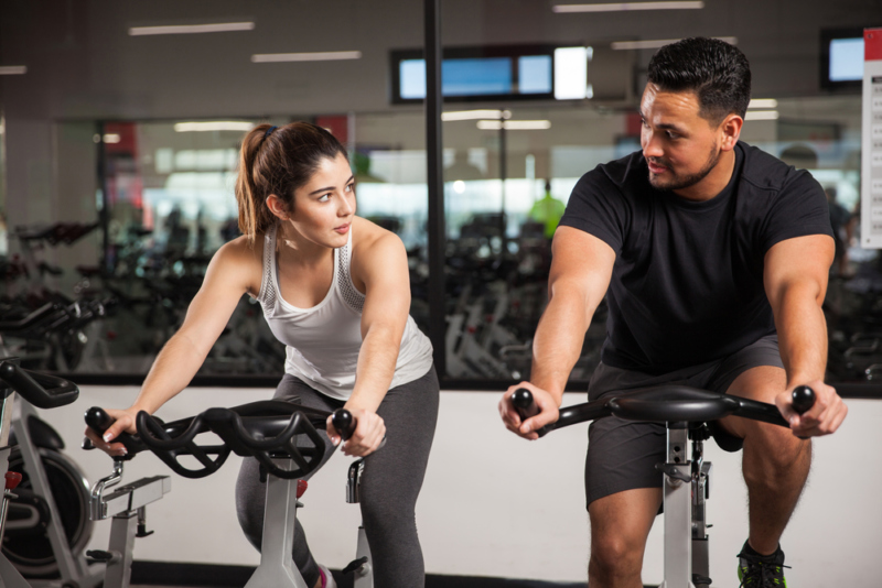 How To Get Started With Cardio Based Exercises Safely and Effectively