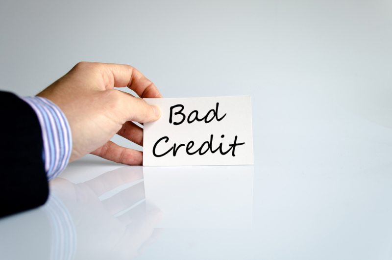 Impacts Of Bad Credit and Legal Considerations